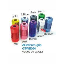 Coloridos asombroso grip de aluminio ADShi 054