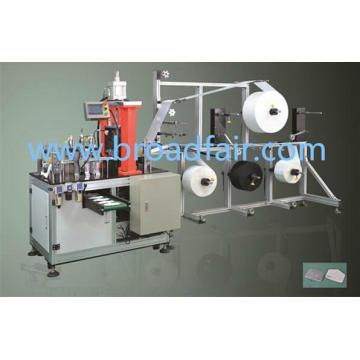 Фильтр коврик делая машину чашки маска машина (БФ-36-А)