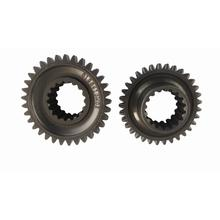Forging pinion counter shaft gear