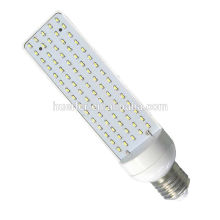 Fábrica preço baixo PL luz de milho SMD3014 fonte de luz de alumínio G24 / e27 / e26 / b22