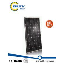 Mono 250W 260W Solar Panel Solar Energy for Solar System