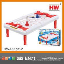 Popular Plastic Mini Ice Hockey Table Game