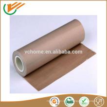 Хорошая износостойкость по отношению к истиранию Ткань с покрытием PTFE для компенсационных швов