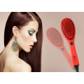 Hair Straightener Electric Brush