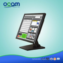 TM1901---19'' Touch Screen POS Display, POS Monitor