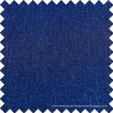 Tejido de algodón Viscose Spandex Denim en Stock