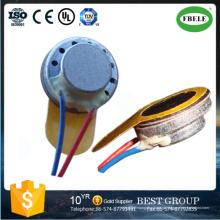 105 дБ Высококачественный динамический приемник (FBELE)