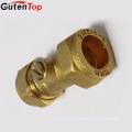 Gutentop brass Isolation valve