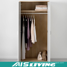 Bedroom Furniture Pull out Door Closet Wardrobes (AIS-W275)