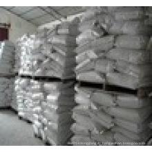 White Flakes Perles Hydroxyde de calcium solide pour l'industrie