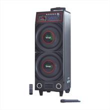 Protable Speaker с двойной 10-дюймовой Bluetooth-батареей (6100 т)