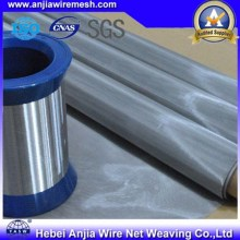 Manufacture Wire Stainless Steel Screen Printing Mesh