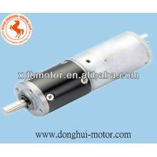 28mm Planetary dc gear motor 6V 12V dc gear motor for robot and camera
