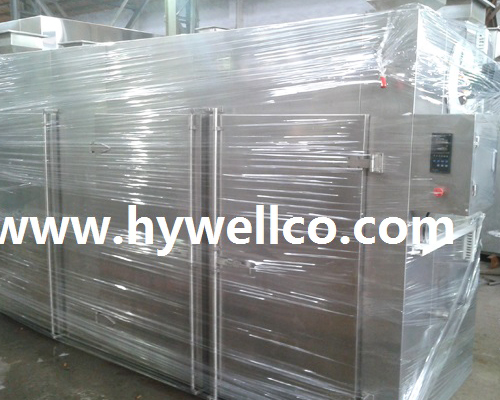 Starch Hot Air Oven