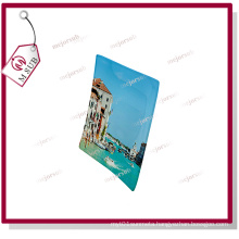 8′′ Sublimation Printable Square Clear Glass Plate
