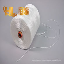 China factory produce pp packing rope/pp 3 strands twisted rope/