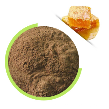 Click Cheap Health Products Factory Direct Supply Wholesale Price Water Soluble Prppolis Powder In Bulk