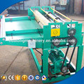 Automatic rolling shear aluminum coil slitting machine