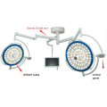 Chirurgie-LED-Lampe mit Kamerasystem