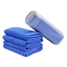 Super Absorbent PVA Cooling Towel, Wash Towel Japanese Body Towel