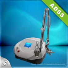 Équipement de beauté à laser laser à laser médical portatif (FG 900-B)