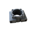 OEM service China manufacturer precision CNC machining spare parts