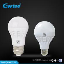 Home led bulb lighting 220V with UL