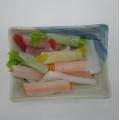 HACCP Carb Бесплатно Моментальный Чистый Konjac Shirataki Пенне Паста