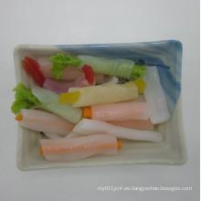Brc Zero Calorie Pérdida de Peso Sin Gluten Vegetariano / Vegano Alimentos Konjac Penne