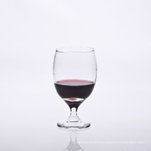 Mouth Blown Wine Glass with Capacity 14.5oz