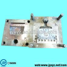Shenzhen OEM die casting mould