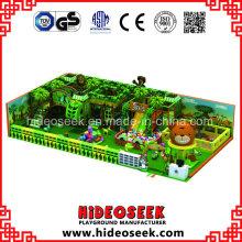 Jungle Theme Indoor Kids Jogos Entretenimento