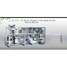 Dhp260 Hochgeschwindigkeits-Al / Pl Bilster Verpackungsmaschine