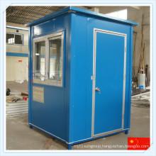 Wiskind Q235 Q345 Environmental Light Steel Modular Building