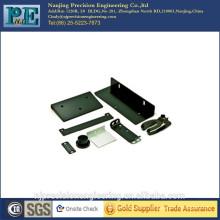 Soporte plegable de acero personalizado de alta precisión