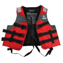 Meilleure vente vestes gilet de sauvetage gilet de natation
