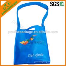 nonwoven eco-friendly cheap ladies shoulder bags wholesale
