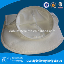 10 micron liquid filter bag for waste water