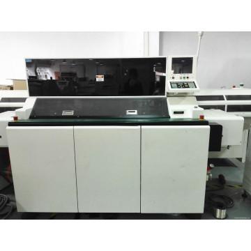Machine d'insertion de composants en avance axiale Panasonic AVK2