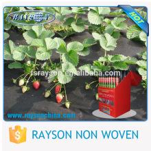 PP спанбонд нетканые ткани для растительного покрова