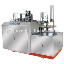 LB-WTJ máquina automática de papel copo alça adesiva