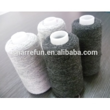vente en gros Top teints 100% laine fils 2 / 26NM laine pour pull tricot
