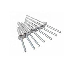 Индивидуальные алюминиевые автоматические застежки с заклепками