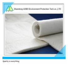 100% reiner Baumwolle Nadelfilz / Watte (Kleidungsstück, Rolle und Schneidestück)