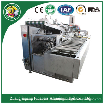Top Level Useful Carton Gluing Folding Machine