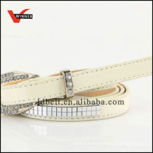 Attractive Special pu round belt