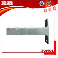 soporte de fundición a presión de zinc por encargo