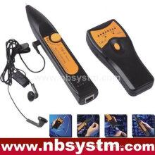 Cable Tester para dispositivo de comunicação e teste