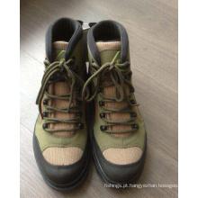 Armazenamento Avilable Top Grade Fishing Wading Boots