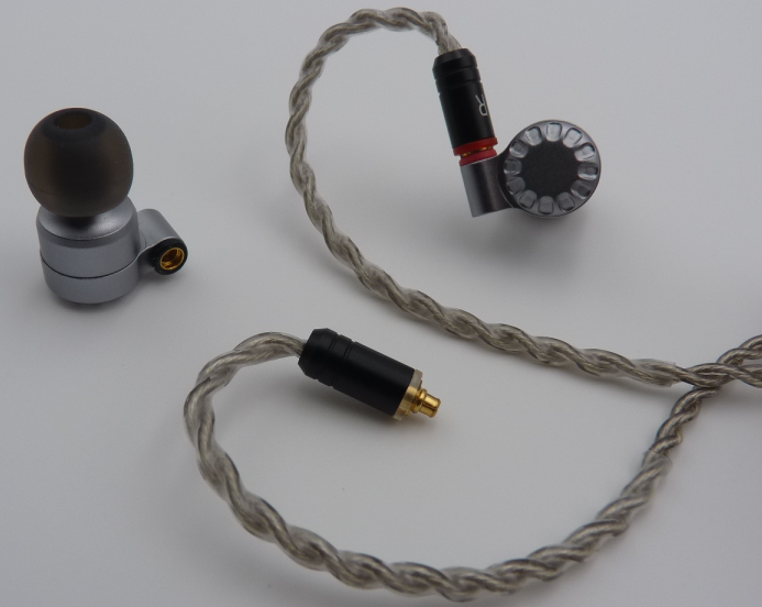 Stereo Hifi Earphone for Sport